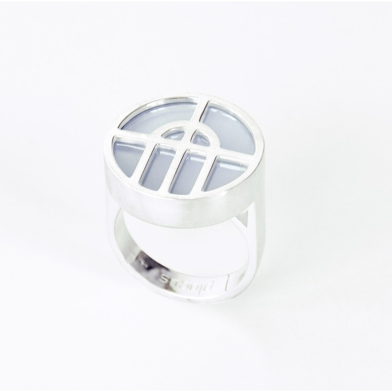 Arcature Ring / Blue...